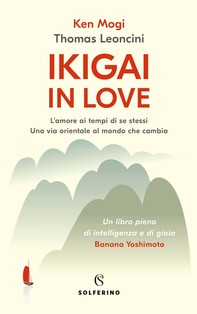 Ikigai in love - Librerie.coop