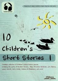10 Children's Short Stories 1 - copertina