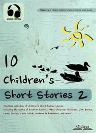 10 Children's Short Stories 2 - copertina
