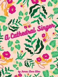 A Cathedral Singer - copertina