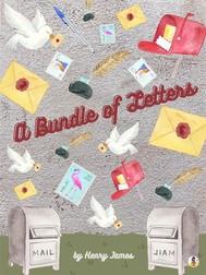 A Bundle of Letters - copertina