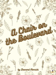 A Chair on the Boulevard - Librerie.coop