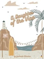 A Daughter of the Vine - copertina