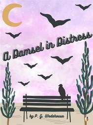 A Damsel in Distress - copertina