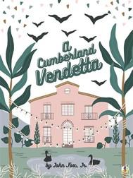 A Cumberland Vendetta - copertina