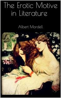 The Erotic Motive in Literature - Librerie.coop