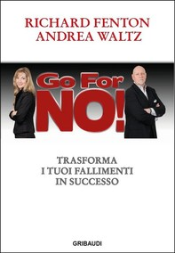 Go for no! - Librerie.coop