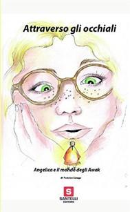 Attraverso gli occhiali - copertina