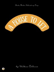 A House to Let - copertina