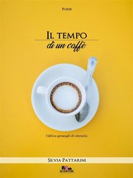 Il tempo di un caffè - copertina