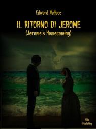 Il ritorno di Jerome - copertina