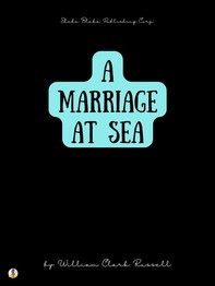 A Marriage at Sea - Librerie.coop