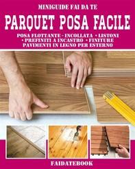 Parquet posa facile - Librerie.coop
