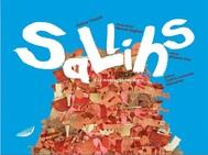 Sallihs e la montagna nel mare - copertina