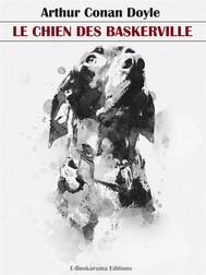 Le chien des Baskerville - copertina