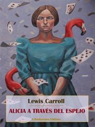 Alicia a través del espejo - copertina