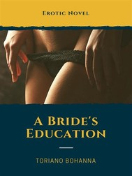 A Bride's Education - copertina