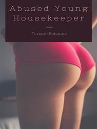 Abused Young Housekeeper - copertina