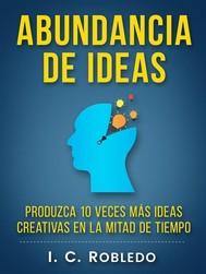 Abundancia de Ideas - copertina