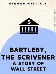 Bartleby, the Scrivener - Librerie.coop