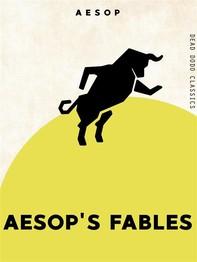 Aesop's Fables - Librerie.coop