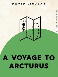 A Voyage to Arcturus - Librerie.coop