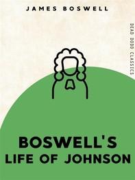 Boswell's Life of Johnson - Librerie.coop