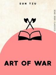 Art of War - copertina