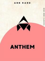 Anthem - copertina