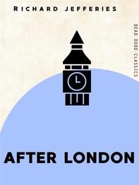After Dark - Librerie.coop