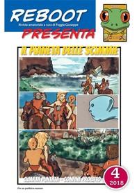 Reboot presenta : IL PIANETA DELLE SCIMMIE 4 - Librerie.coop