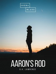 Aaron's Rod - copertina