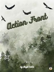 Action Front - copertina