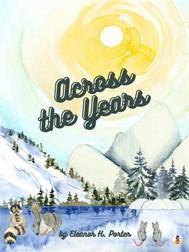Across the Years - copertina