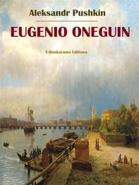 Eugenio Oneguin - Librerie.coop