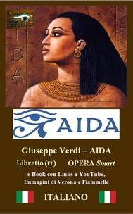 AIDA - copertina
