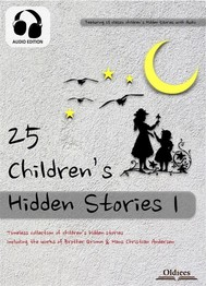 25 Children's Hidden Stories 1 - copertina