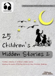 25 Children's Hidden Stories 2 - copertina