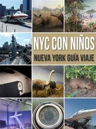 NYC Con Niños - copertina