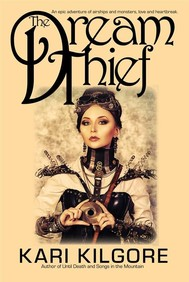 The Dream Thief - copertina
