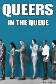 Queers In The Queue - copertina