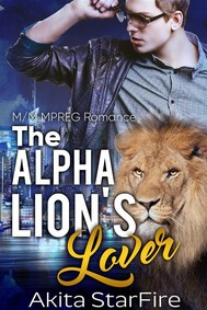 The Alpha Lion's Lover - copertina