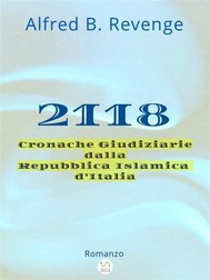 2118 - copertina