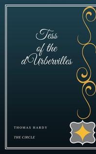 Tess of the d'Urbervilles - Librerie.coop