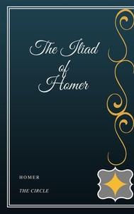 The Iliad of Homer - copertina