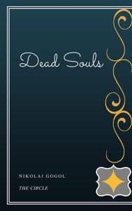 Dead Souls - copertina