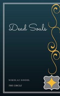 Dead Souls - Librerie.coop