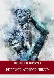 Piccolo mondo antico - copertina