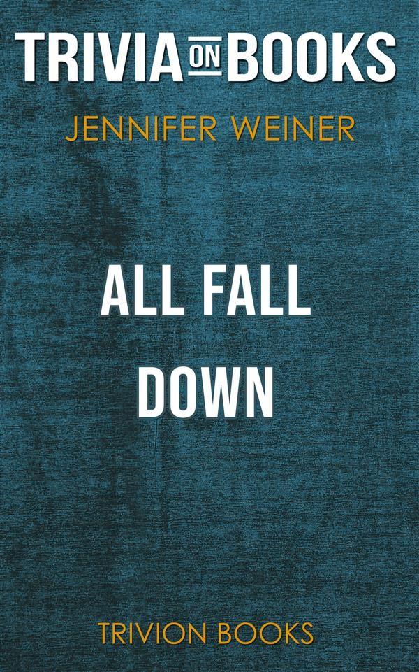 Jennifer Weiner Ebook