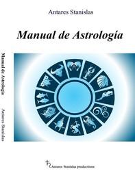 Manual de Astrología - Librerie.coop